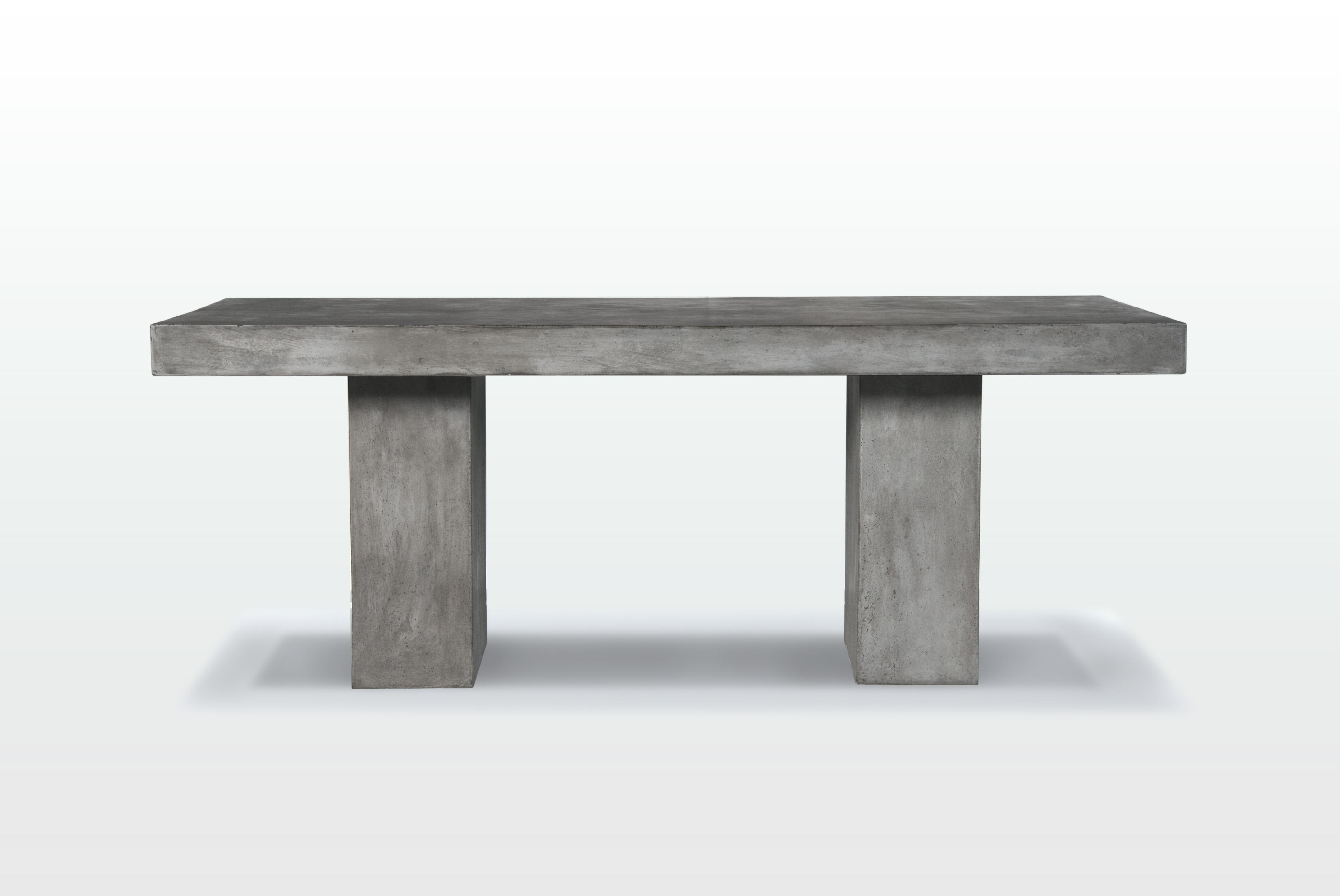 Solid Tisch 200x100x77 cm