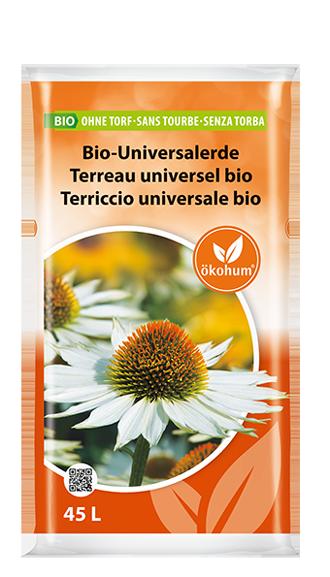 Bio Universalerde