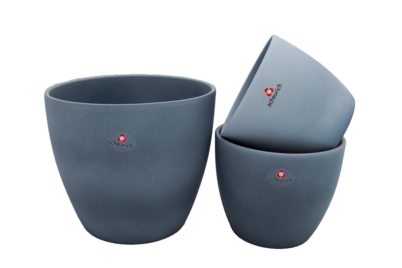 Scheurich Pflanzgefäße Grey-Stone